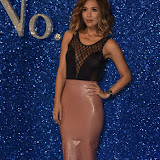 OIC - ENTSIMAGES.COM - Myleene Klass at the  Zoolander 2 - VIP film screening in London 4th February 2016 Photo Mobis Photos/OIC 0203 174 1069
