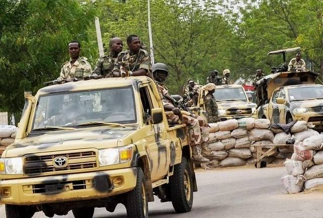 Soldiers Kills Two Notorious Bandits in Kaduna