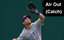 Air Out (Catch)
