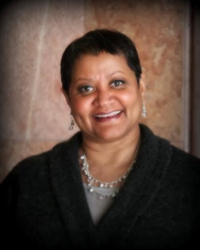 Karen Francois, Director of Employment Equity
