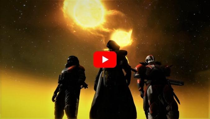 A NASA está escondendo um segundo sol