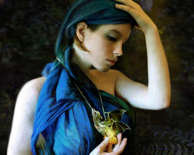 Amulet Of Dragon, Magic Beauties 3