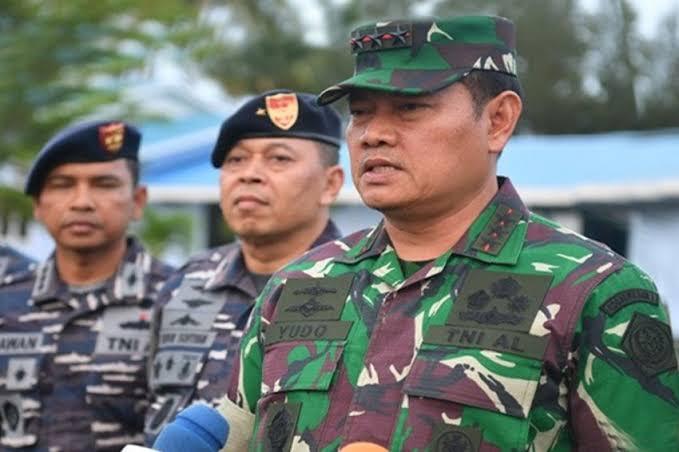 Empat Jenderal TNI Ditunjuk Pimpin Operasi Penanganan Covid-19