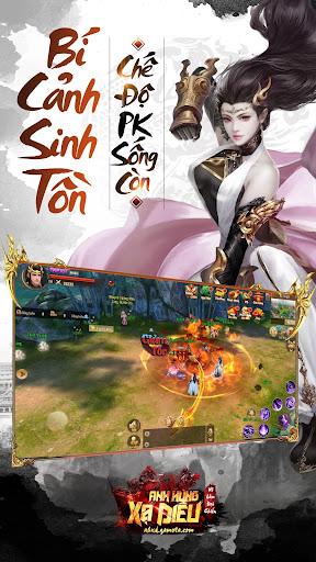 Anh Hu00f9ng Xu1ea1 u0110iu00eau 1.7.0 screenshots 6