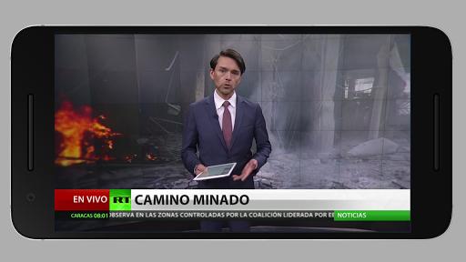 Televisiu00f3n de Espau00f1a TDT Canales Diarios y Mas 2.0.3 screenshots 8
