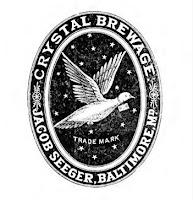 Crystal Brewery-Seeger