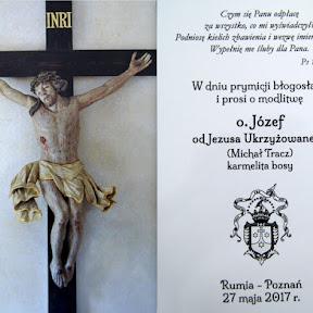 2017-06-18 Msza św. prymicyjna