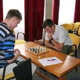 Šach 2014