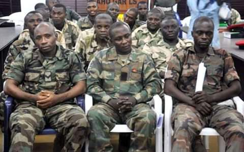 Nig. Military declares war on those that accused them of burying soldiers in Secret graveyards As they debunk Claims, Warns Street Journal