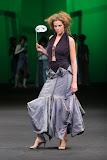 – kalhoty dámské saka pánská