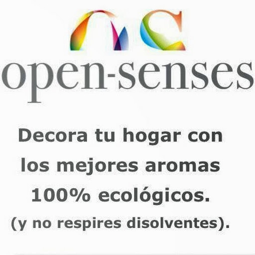 Open-Senses y la aromaterapia
