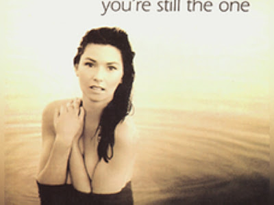 (Music) You Are Still The One - Shania Twain (Throwback Nigeria Songs)