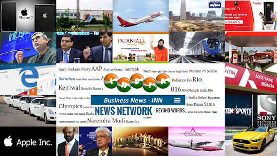 INN - India News Network- screenshot thumbnail