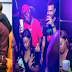 Davido Parties With His New Girlfriend , Chioma At A Club