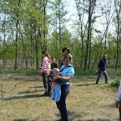 Jubíleumi verseny a Dinnyés tanyán 2009 - 1