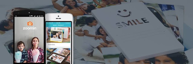 (Loot) Zoomin - Get Free Customized 24 Square Photo Print worth Rs.149