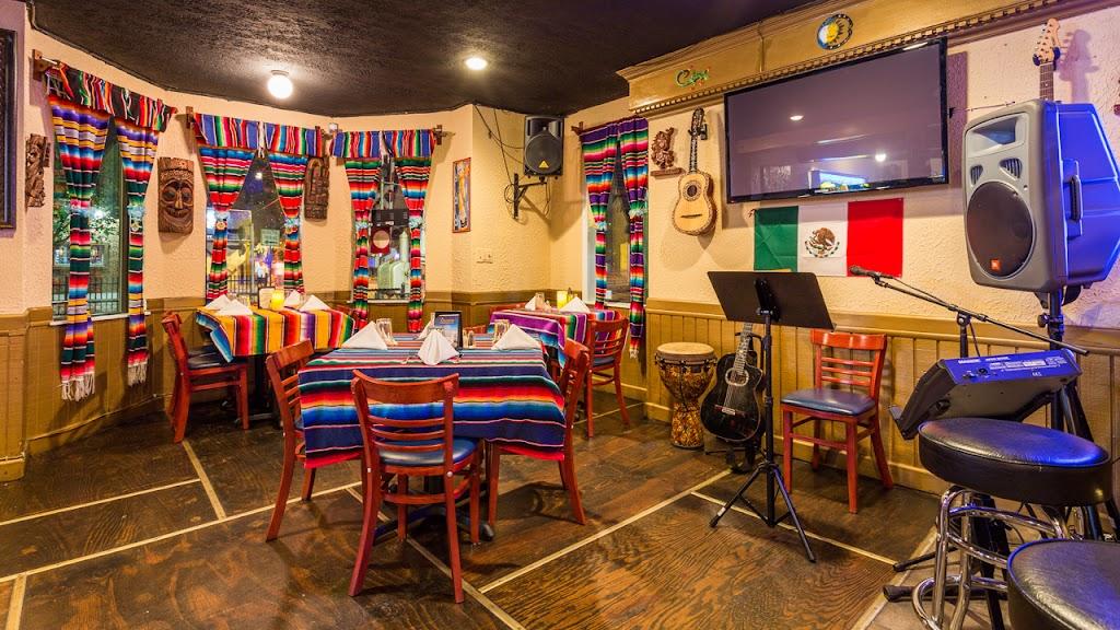 Chichimecas Restaurant-13