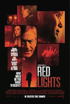 Luces rojas - Red Lights (2012)