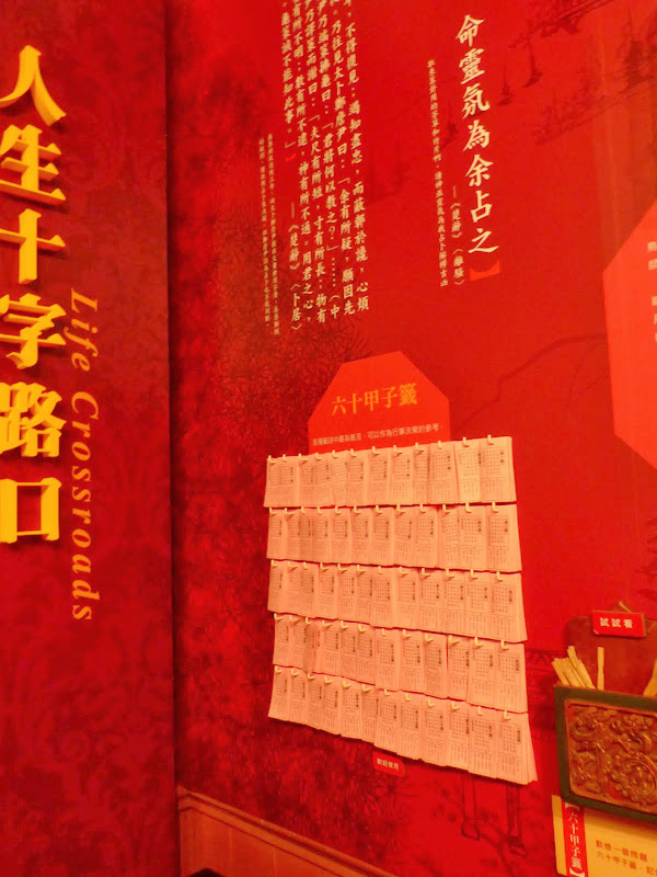 Fortune Tellers, Diseurs de bonne aventure Taïwanais - P1040304.JPG