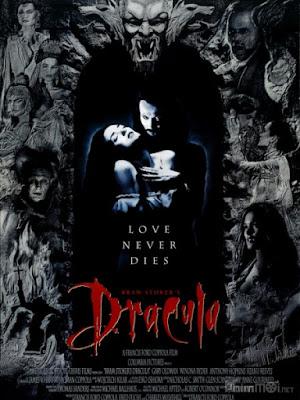 Bá tước ma cà rồng (Ác quỷ Dracula) - Dracula