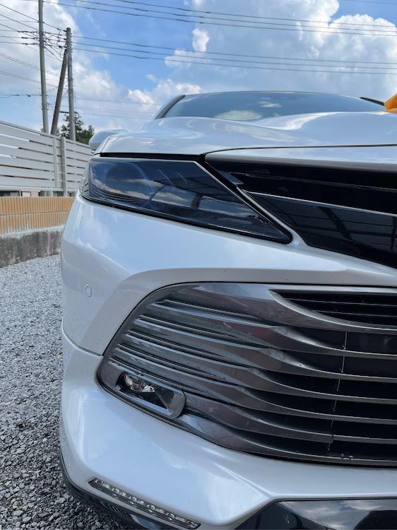 カムリ AXVH70の9月もよろしくお願いします。,カムリ70,セカンドカー,トヨタ,DIYに関するカスタム&メンテナンスの投稿画像2枚目