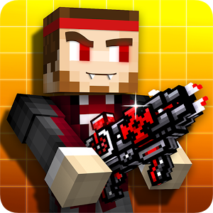Pixel Gun 3D (Pocket Edition) v11.1.1 [Mod Money/Level]