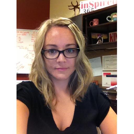 Amber Kirkpatrick