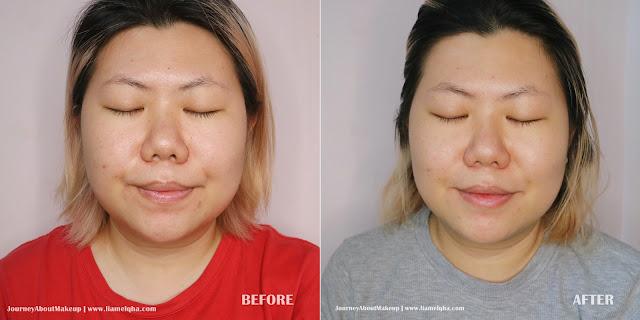 Avoskin-Marine-Collagen-Before-After