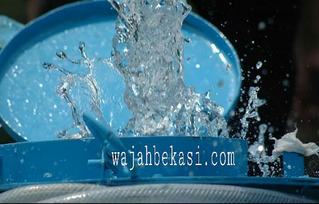 Kualitas air PDAM Tirta Patriot Kembali Normal