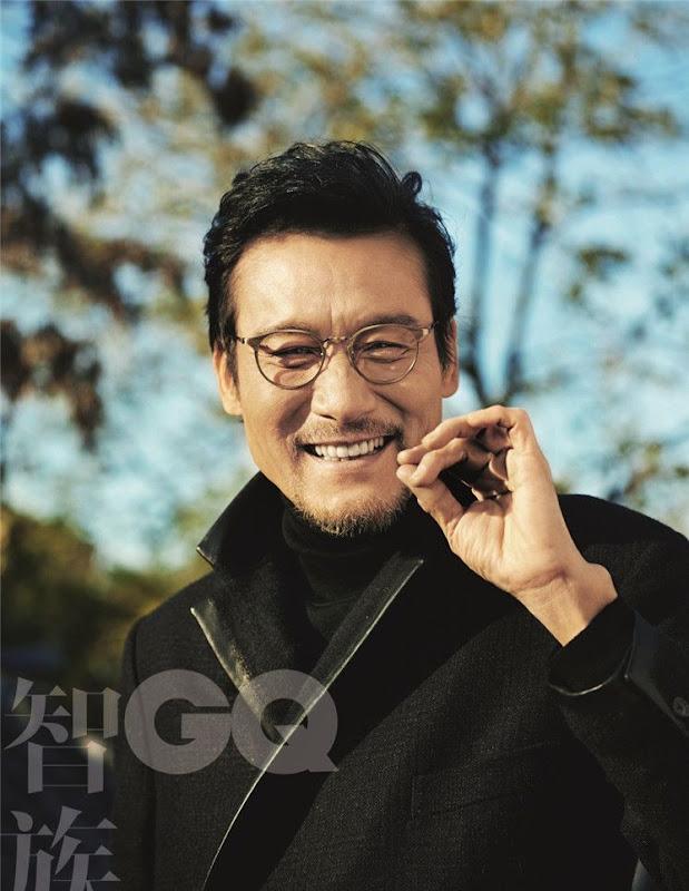 Tony Leung Ka-fai China Actor