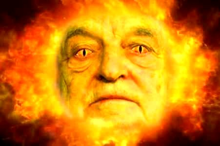 Soros Sold Shares Worth Millions of Dollars Below the Price and Changes Them for the Gold