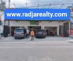 Tanah Super Istimewa strategis Bonus Ruang Usaha Pinggir Jalan Raya Utama Kaliurang Km. 6