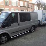 Den Helder Maastricht 2011