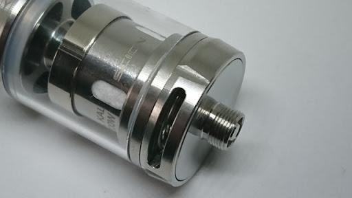 DSC 2484 thumb%25255B2%25255D - 【タンク】「Innokin SCION TANK」(イノキンサイオンタンク)レビュー。イノキンの爆煙アトマイザー!!素人にもおすすめできる、、、のか?