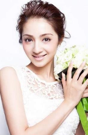 Madina Memet / Maidina China Actor