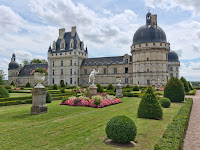 chambre hote chateau valencay loire