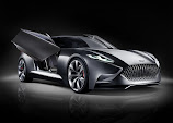 SEOUL 2013 - Hyundai HND-9 Concept officially premiered