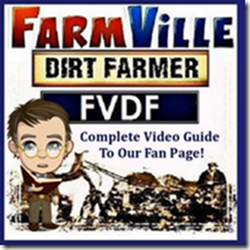 A Guide to The Dirt Farmer Facebook Pages