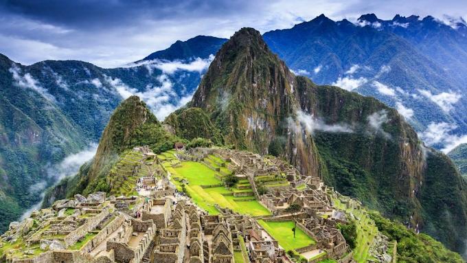 10 SITUS WARISAN DUNIA UNESCO TERINDAH 2021