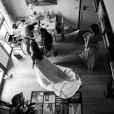 Wedding photographer Christian Bazzo (christianbazzo). Photo of 17.12.2015