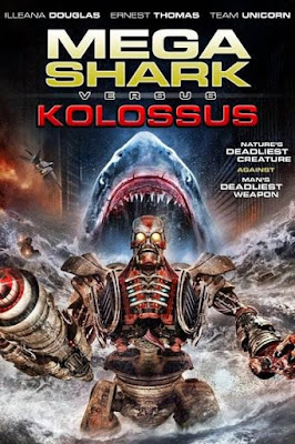 Mega Shark vs. Kolossus (2015) BluRay 720p HD Watch Online, Download Full Movie For Free