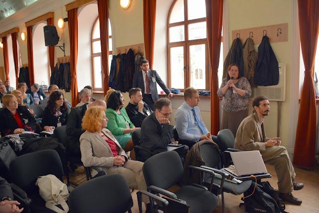 Intrunirea Nationala a Asociatiei Parinti pentru ora de Religie 552
