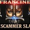 Francine The Scammer Slayer