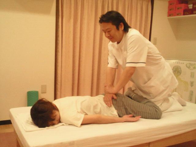 島本カイロプラクティック治療院のイメージ写真