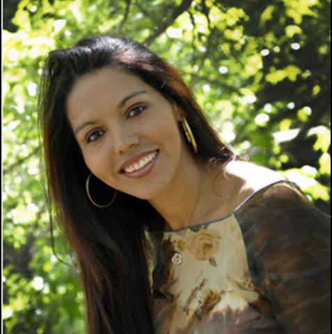 Nubia Garza