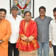Brahmanandam Birthday Maa Celebrations Pics