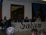 Asamblea general Octubre
