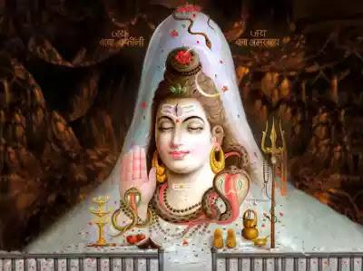 Amarnath, अमरनाथ, shiv parvati, Inspirational stories in hindi, short stories in hindi, mythological stories in hindi