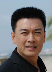 Zhang Shen China Actor