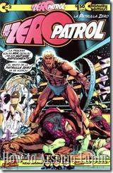P00002 - Zero Patrol #2